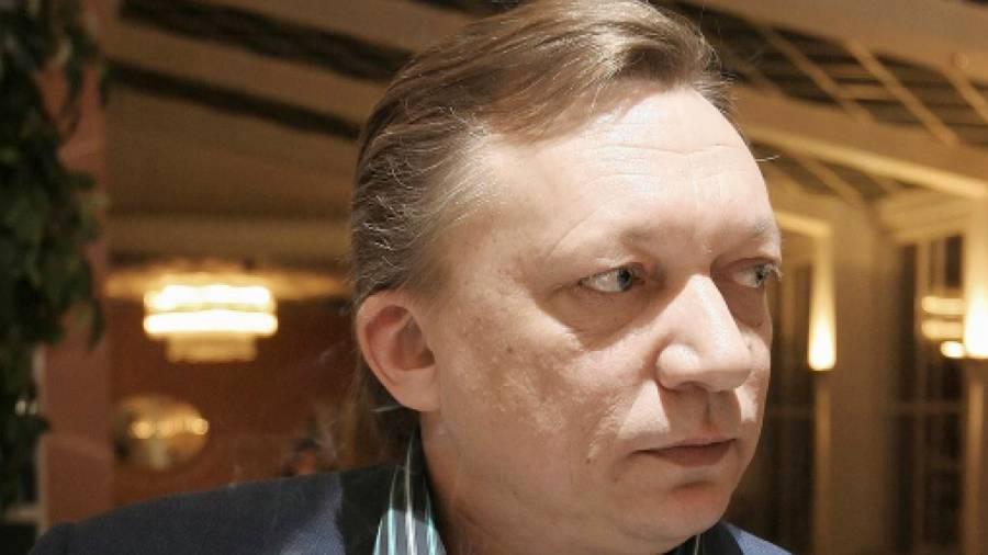 Сергей Голиков: «Есть условия, при которых я готов продолжить работу. Но с половиной сотрудников аппарата СБР надо расставаться»