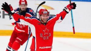 ЦСКА поместил в список отказов нападающего Иржи Секача