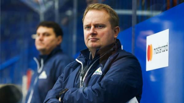 Ламса рассказал о стиле игры «Салавата Юлаева» в предстоящем сезоне