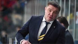 Гулявцев покинул пост главного тренера «Амура»