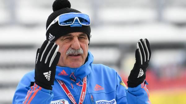 Касперович сообщил, что Логинов поедет на сбор с командой в Сочи