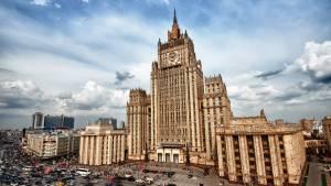 МИД призвал Грузию прекратить провокации на границе