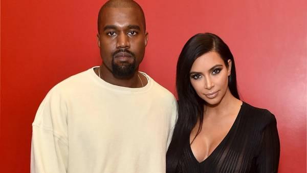 Ким Кардашьян заявила о желании развестись с Канье Уэстом