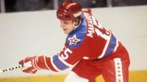 Семь очков и два непобитых рекорда. Легендарный матч Сергея Макарова в НХЛ