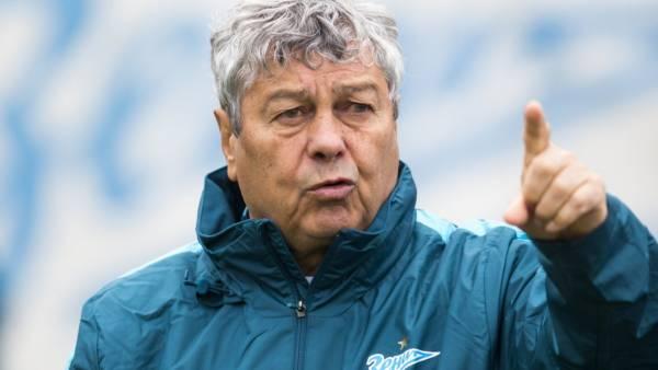 Экс-тренер «Шахтера» и «Зенита» Луческу возглавил киевское «Динамо»