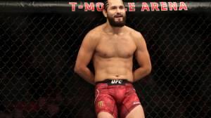 Хорхе Масвидал отреагировал на успех турнира UFC 251