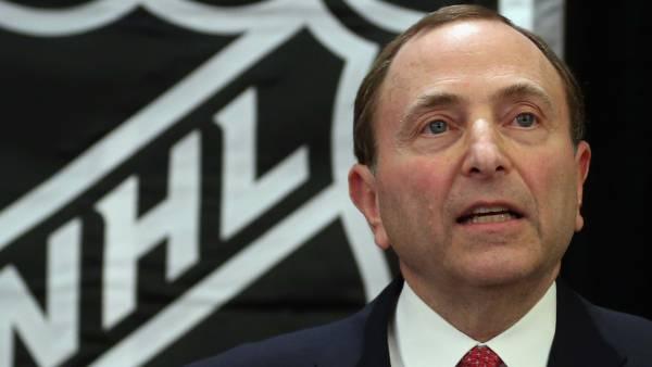 Беттмэн: у «Торонто» и «Эдмонтона» не будет преимущества своего льда