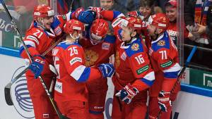 Объявлен состав сборной России на ОИ-2022 по версии The Score