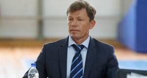 Сергей Литяк: достижения саратовского биатлона говорят сами за себя