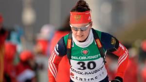 Гербулова рассказала, как проходит сбор российских биатлонисток в Чайковском