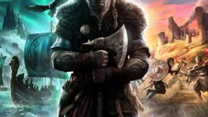 В Assassin's Creed Valhalla будет 25 уникальных архетипов противников
