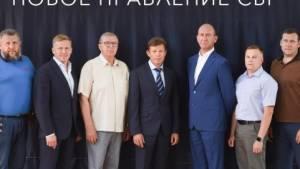 Саратовец вошел в правление Союза биатлонистов России