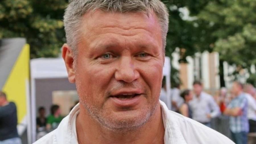 Тактаров уверен, что Петр Ян побьет Макгрегора