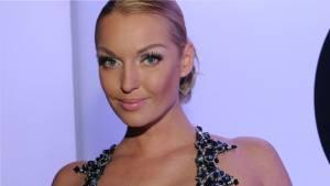 Анастасия Волочкова считаетсебя «балериной всея Руси»