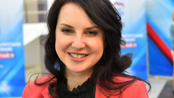 Ирина Слуцкая: никогда больше не хотела бы очутиться на соревнованиях