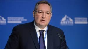 Рогозин назвал новые американские космические корабли гламурными