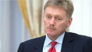 В Кремле назвали последствия отказа Киева от Минских соглашений