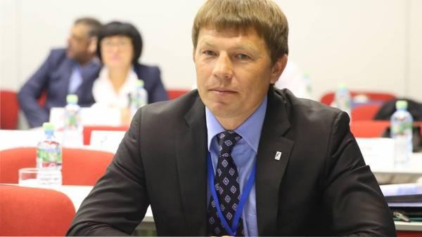 Майгуров заявил о возможном сотрудничестве СБР с Михаилом Прохоровым