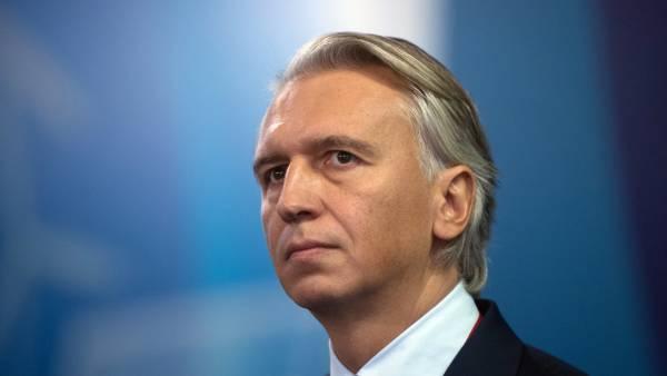 Дюков оценил работу Кашшаи на посту главы департамента судейства РФС