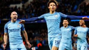 CAS отменил отстранение «Манчестер Сити» от Лиги чемпионов