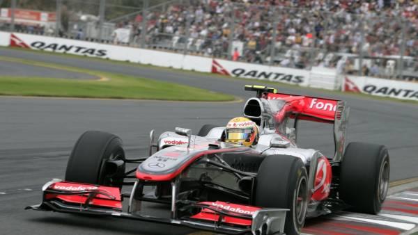 Хоккенхайм отказался от проведения гонки Формулы 1 в 2020 году