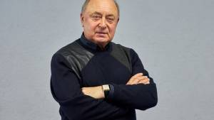 Тренер Алексей Мишин: «С фигурным катанием все будет в порядке»