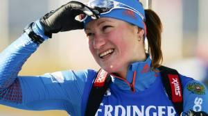 Подчуфарова призвала разрешить российским атлетам сменить гражданство