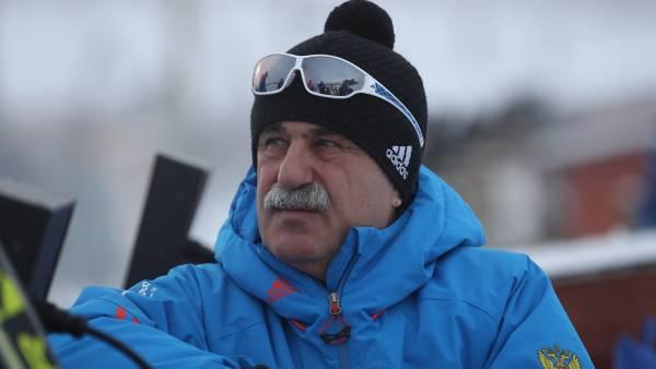 Касперович: сборные России и Болгарии дружат, поэтому работа идет