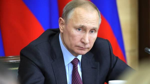Песков назвал Путина самым блестящим и влиятельным политиком в мире