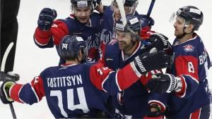 Нижегородское «Торпедо» снова перевели вВосточную конференцию КХЛ