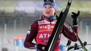 Ольга Подчуфарова: «На тренировках в российской команде не разрешали делать что-то по-своему – у нас был общий план для всех»
