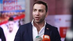 Камил Гаджиев назвал Емельяненко фаворитом боя с Исмаиловым