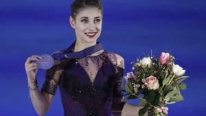 Фигуристка Алена Косторная заявила о скором завершении карьеры