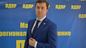 В ЛДПР назвали возможных кандидатов на замену хабаровскому губернатору