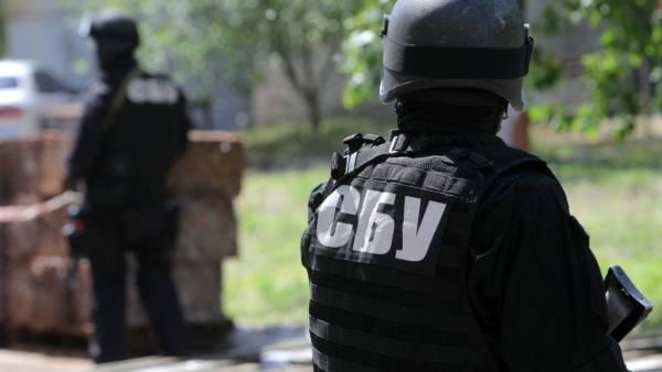 СБУ задержала предполагаемого участника убийства Александра Захарченко