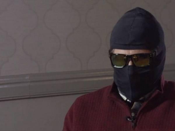 Родченков дал интервью впервые за 10 месяцев