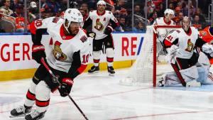 Шесть игроков НХЛ отказались от участия в возобновлении сезона
