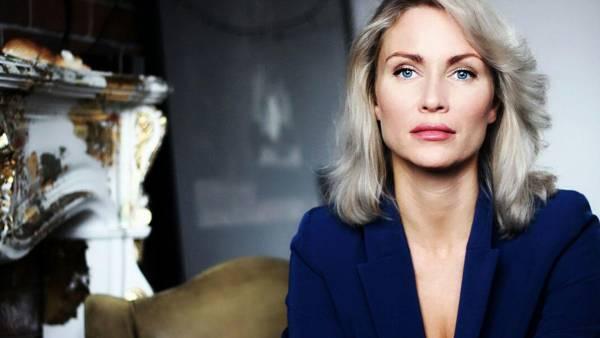 Екатерина Гордон вступилась за скандального отца Сергия