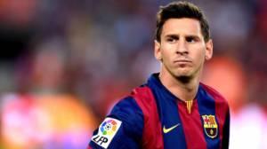 Лионель Месси отреагировал на чемпионство «Реала»