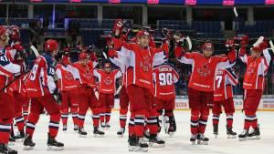 У семи хоккеистов ЦСКА выявлен коронавирус