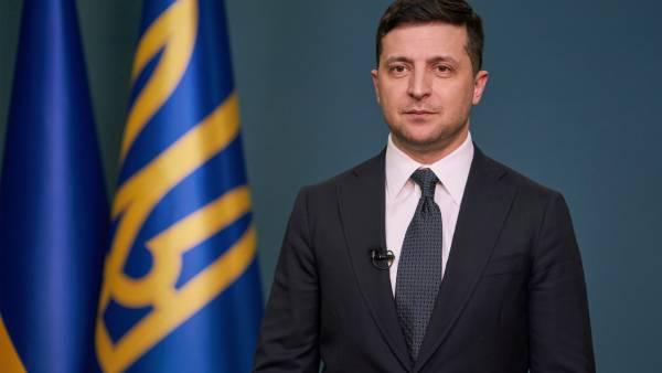 Зеленский потребовал расшифровки каждого пункта Минских соглашений