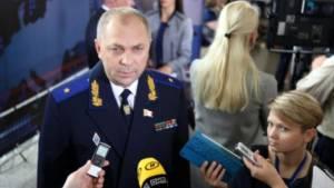 Российскому консулу разрешили посетить задержанных под Минском россиян