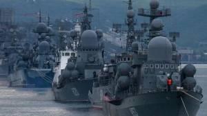 Путин 16 июля примет участие в закладке боевых кораблей в Крыму