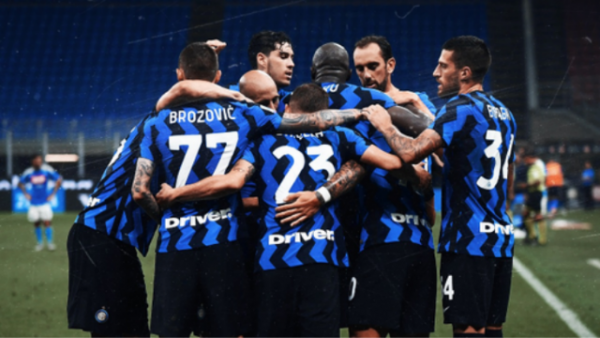 «Интер» обыграл «Наполи» и вернулся на второе место в Серии А