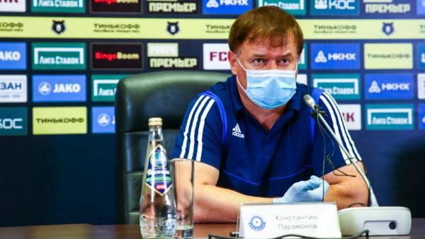 Главный тренер «Оренбурга» попросил расширить РПЛ до 18 команд