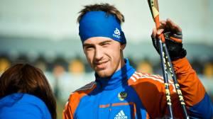 Биатлонист Дмитрий Малышко может вернуться в состав сборной России