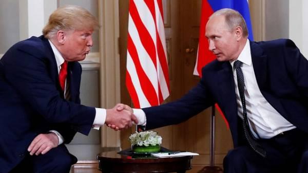 Россия и США намерены развивать торгово-экономическое взаимодействие