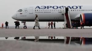 Сахалин выкупит «Аврору» для создания авиакомпании в ДФО