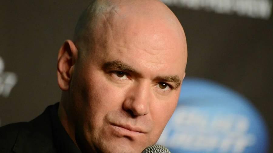 Дана Уайт недоволен судьями UFC 251. Пострадал великий чемпион