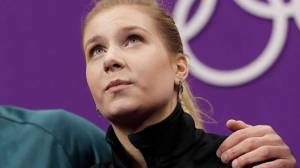 Скончавшаяся в Москве фигуристка Александровская болела эпилепсией